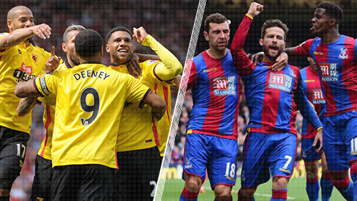 EPL week 8 review: Palace upset the champions, City sink Stoke, Wenger woe