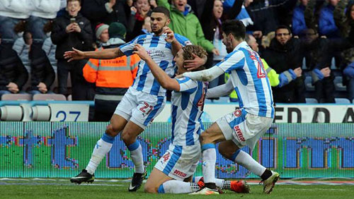 EPL week 9 review: Terriers beat Utd; Koeman 1_3 for the chop; Kane brace