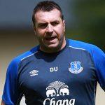 Everton sack Ronald Koeman; David Unsworth favourite to replace him