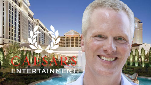 Former IT start-up exec is Caesars' new CMO