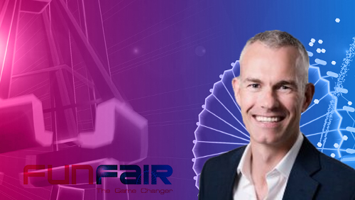 FunFair names David Greyling Chief operating officer