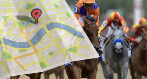 UK bookmakers prepping GPS-based in-race betting technology