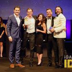 iGaming Idol doubled in size and sets a new standard for Industry award events