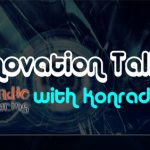 iGamingRadio launches the monthly Innovation Talks Show, hosted by Konrad Gill