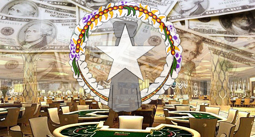 Imperial Pacific facing new casino gaming revenue tax plan