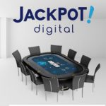 Jackpot Digital Inc.: Ground-breaking innovation in electronic table gaming