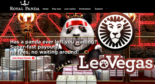 leovegas-royal-panda-acquisition