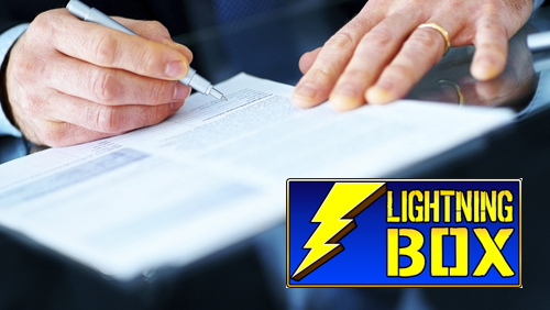 Lightning Box agrees Quickfire deal