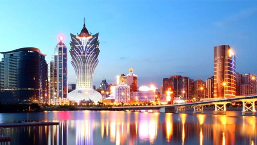 Macau reaps $8.54B gambling tax revenues in nine months