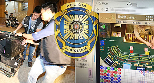 macau-police-wechat-illegal-baccarat-betting
