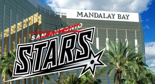 MGM Resorts buys WNBA's San Antonio Stars, moving to Vegas