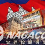 NagaCorp VIP turnover surges two-thirds in year-to-date