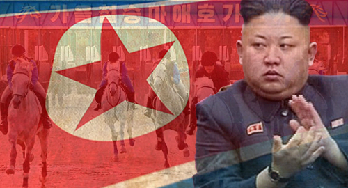 north-korea-horserace-betting