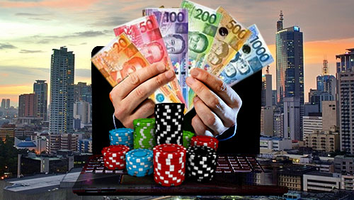 Online gambling firms play messiah to save Philippine property sector from cooling