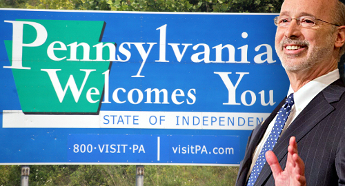 pennsylvania-guv-signs-online-gambling-law