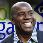 Playing to win: Magic Johnson to speak at G2E Las Vegas