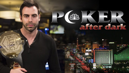 Poker After Dark launch new concept; KOTH 2 results