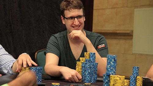 PokerStars Festival Dublin: McGinty & Silver win titles, Hand the McGregor of poker