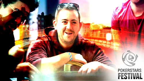 PokerStars Festival Dublin: McGinty & Silver win titles, Hand the McGregor of poker