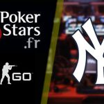 PokerStars.fr sponsor CS:GO league; New York Yankees enter esports business