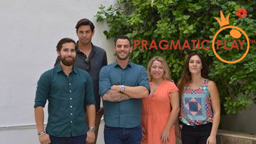 Pragmatic Play strengthens commercial team with key hires