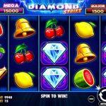 Pragmatic Play unveils Diamond Strike