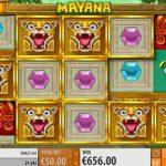Quickspin strikes gold with Mayana