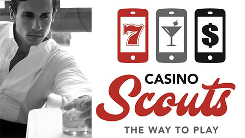 Reality TV Personality Peter Madrigal Joins Casino Scouts