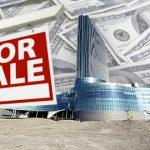 Atlantic City's mothballed Revel/TEN casino reportedly sold