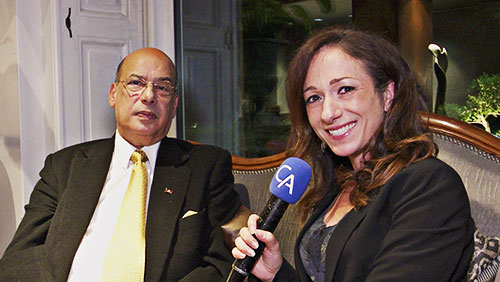 Ronald Sanders: Antigua needs to find money somewhere
