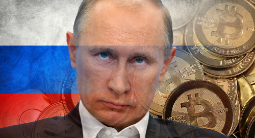 Russia says Bitcoin investing worse than casino gambling