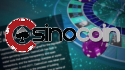 Senior executives join CasinoCoin advisory board