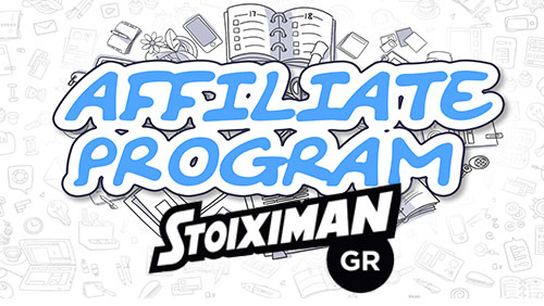 Stoiximan Launches Affiliate Programme with Income Access