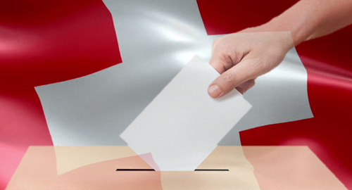 New Swiss online gambling law could face voter referendum