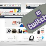 Twitch moves into online merchandise with a little help from Amazon