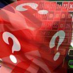 UK gov't gambling industry review kicks can down road