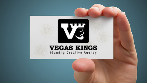Vegas Kings iGaming Creative Agency becomes an EveryMatrix Gold Partner