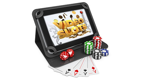 Videoslots to launch 3D poker