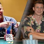 WSOP news: Joseph Gotlieb and Anton Wigg pick up titles at the Hard Rock