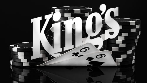 WSOPC Kings Casino: rings for the in forms; Ferguson could get a banner