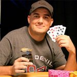 WSOPE news: Shcherbak wins bracelet; Hughes takes POY lead