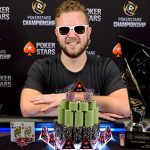 WSOPE round-up: Bracelets for Klatt and Kabrhel
