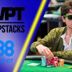 888Poker partners with WPTDeepStacks; Juan Gonzalez wins Uruguay Main Event