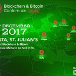 Blockchain and its application for business: Malta to host specialized conference