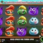 Bring home the bacon with pragmatic play's 7 piggies video slot