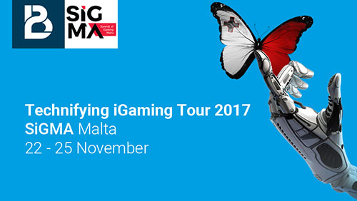 "BtoBet's ""Technifying iGaming Tour 2017"" at the Summit of iGaming Malta."