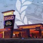 UPDATED: Caesars spends $1.7b acquiring Centaur Indiana casinos