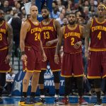 Cavaliers favored to win NBA Eastern Conference despite early struggles