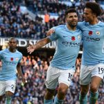 Champions League Review: City and Spurs top groups, Liverpool blow it