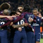 Champions League Review: PSG setting records; installed as new favourites